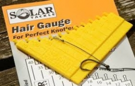 Solar Hair Gauge HG1