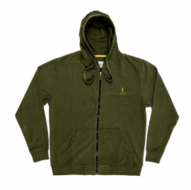 Navitas Sports Zip-Thru Hoody