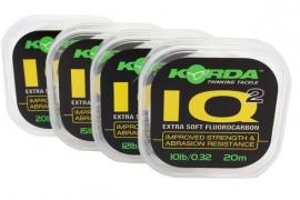 Korda IQ 2 Fluorocarbon