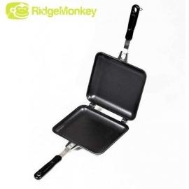 RidgeMonkey Deep Fill Sandwich Toaster