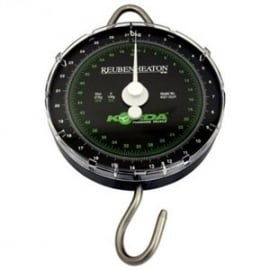 Rueben Heaton Limited Edition Korda Scale