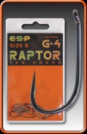 ESP Raptor G-4