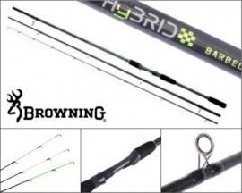 Browning Hybrid Barbel 12' 5-10LB