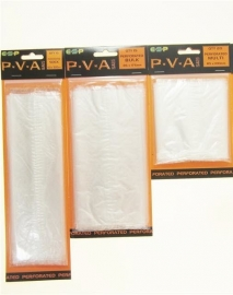 ESP P.V.A Bags Perforated