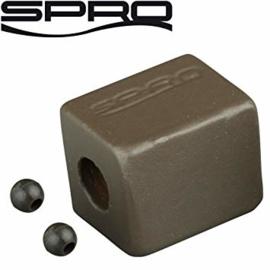 Dead Bait Float Cube Sinker