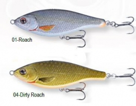 Savage Gear 3D Roach Jerkster 145mm