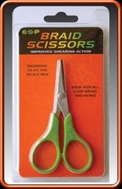 ESP Braid Scissor