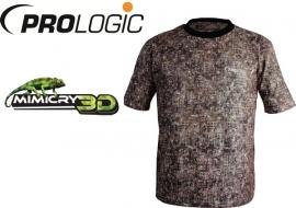 Prologic PL mimicry Camo T-Shirt