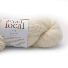 Wool Local Ecru 803