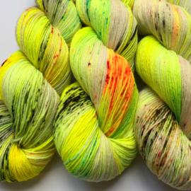 Sock yarn wildcart