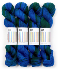 Sockyarn underworld