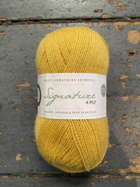 WYS 4ply Sock butterscotch 240