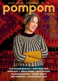 Pompom magazine 22
