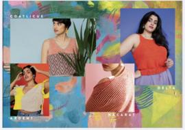 Pre-order Pom Pom Issue 33 Summer