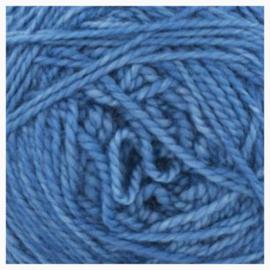Merino sock yarn guinea fowl