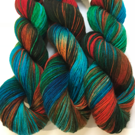 Sock yarn Pod