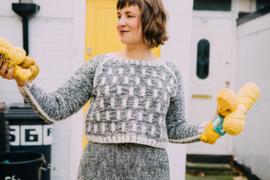 Marlisle - a New Direction in Knitting - Anna Maltz