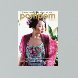 Pompom Magazine #9