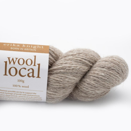 Wool Local Gritstone Flax 804