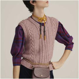 Modern tweed