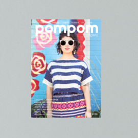 Pompom Magazine #13