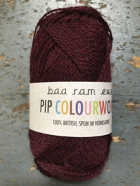 Pip colourwork 004 bantam
