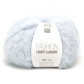 Fashion Light Luxury  012 Eisblau