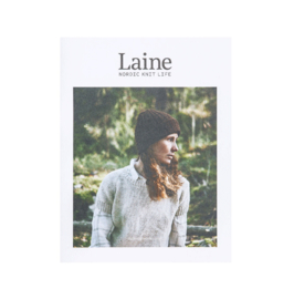 Laine Magazine #1