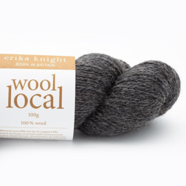 Wool Local Carthy Dark Grey 806