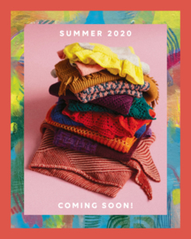 Pre-order Pom Pom Issue 33 Summer