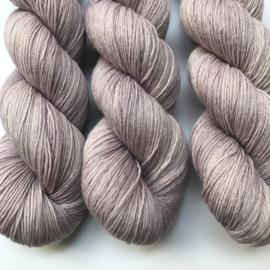 Sock yarn ghost