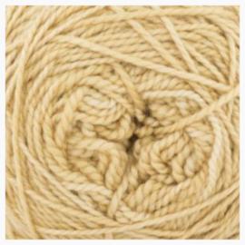 Merino sock yarn caramel