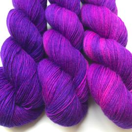 Sock yarn spell