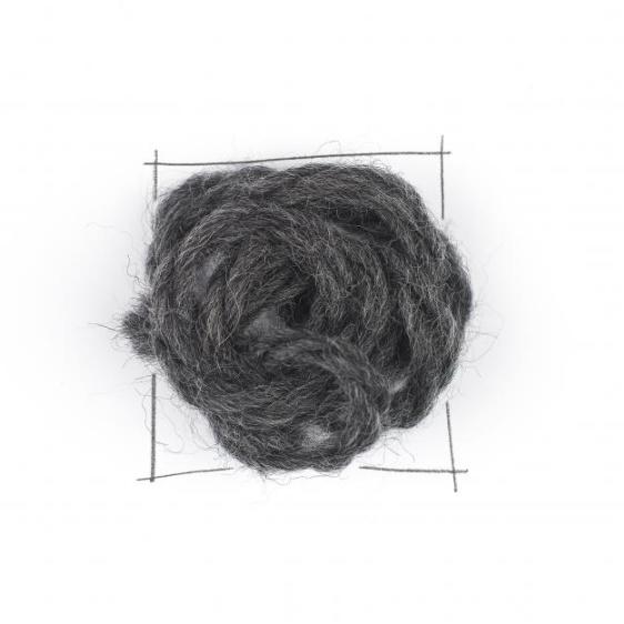 Maxi Wool Chaos