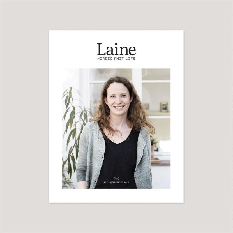 Laine Magazine #2