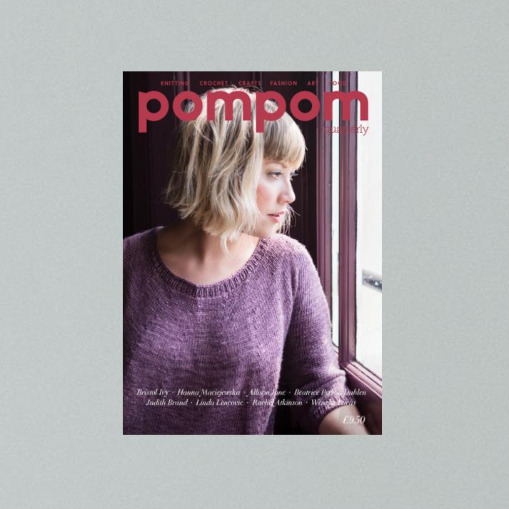 Pompom Magazine #11