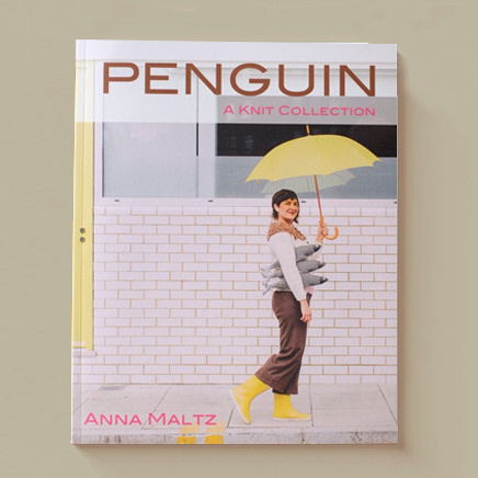 Penguin | Patternbook