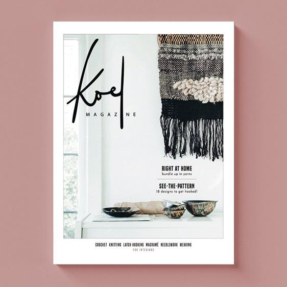 KOEL Magazine #1