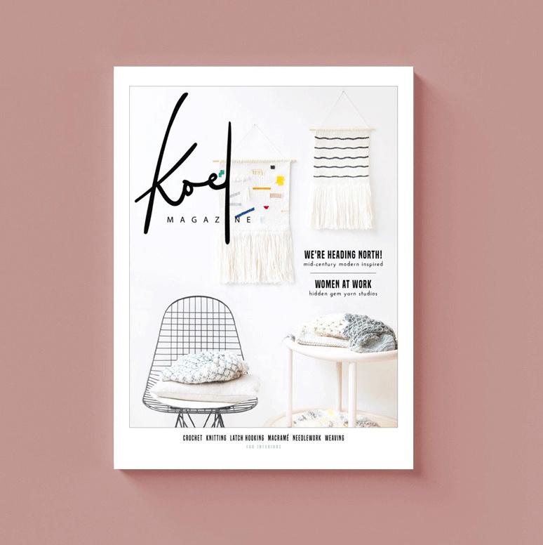 KOEL Magazine #3