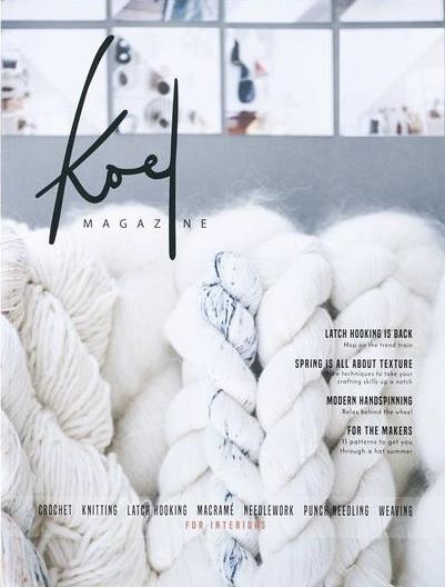 Koel Magazine 5