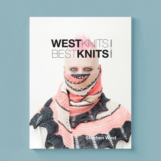 Westknits | Bestknits Patternbook