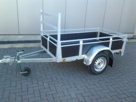 Aanhangwagen 200x110