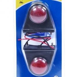 Markeringslamp mini 2 stuks