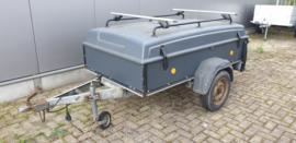 Bagagewagens Westfalia