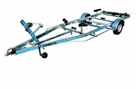 Marlin Boottrailer type 15-60-15