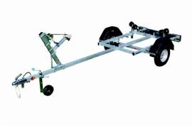 Boottrailer type 3-40-10