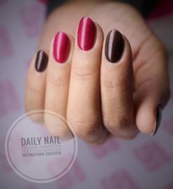 Daily Nail - Rocking Ballerina