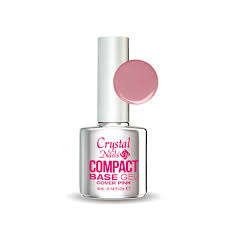 CN | Compact Base Cover Rose 4ml