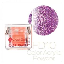 CN | Coloracryl FD10