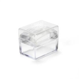 Moyra | Stempelkussen / Stempel Ice Cube #14